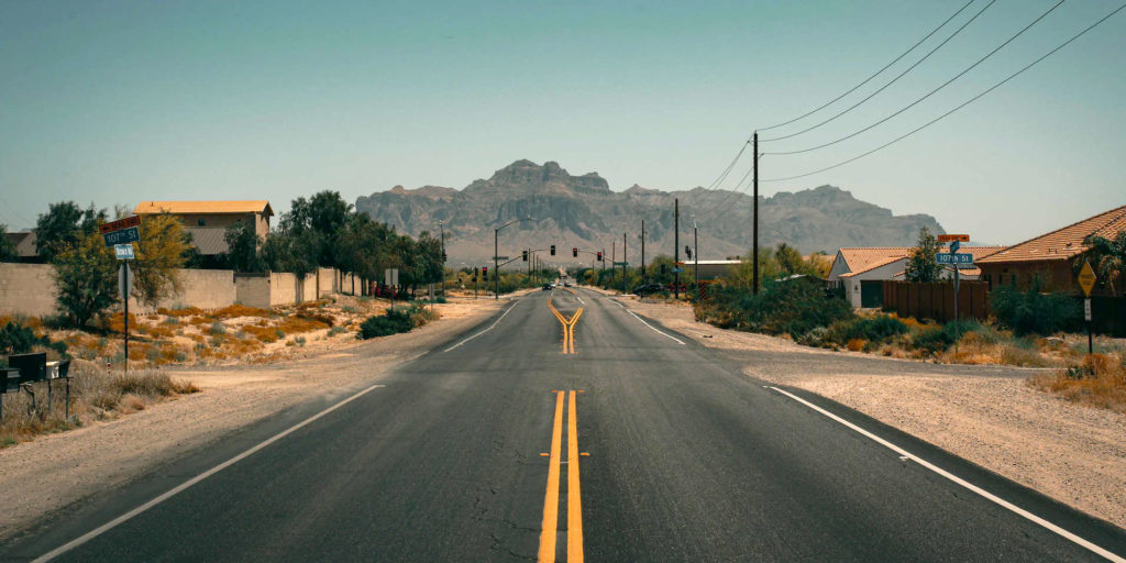 Arizona Road | Inland Detox