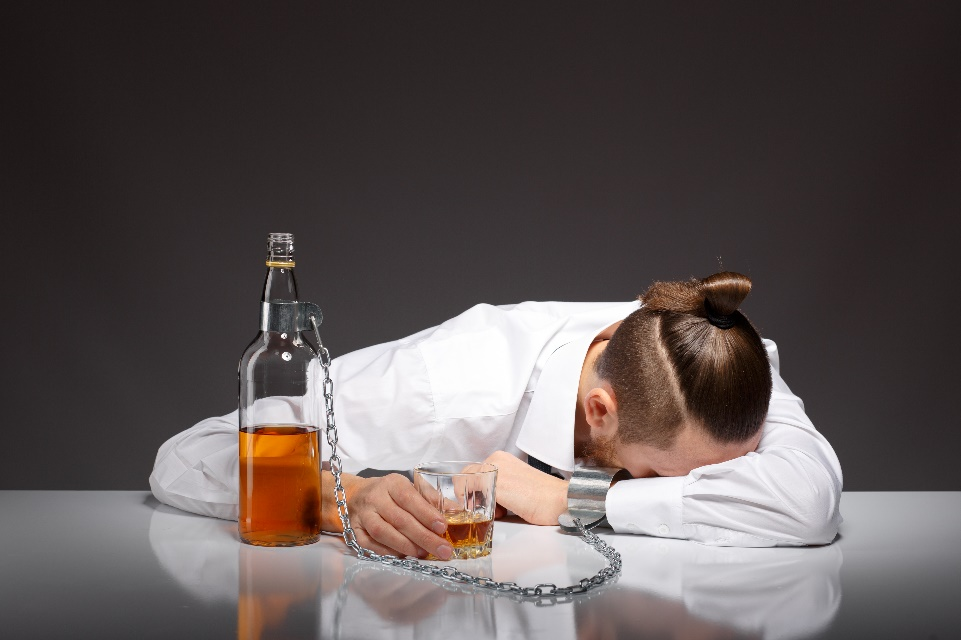 Stages of Alcohol Withdrawal | Inland Detox